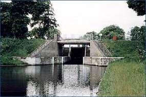 Żegluga po Kanale Elbląskim