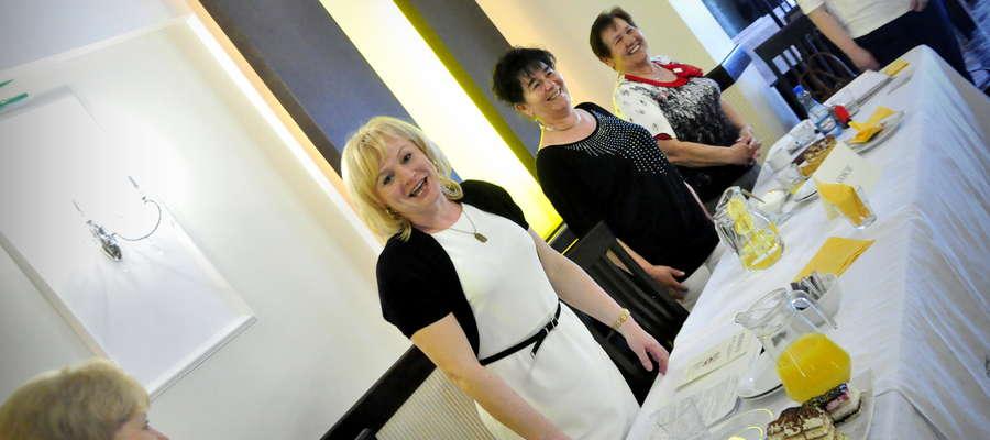 Marzena Więckowska znowu będzie prezesem