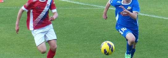 W ligowym meczu Sokół okazał się lepszy od Motoru o cztery bramki. Czy w pucharowej konfrontacji będzie inaczej…?