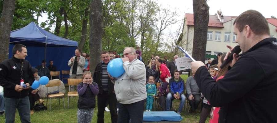 """""""Majówka w Łankiejmach"""""""