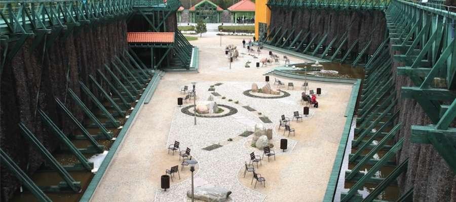 Jedno z sanatoriów, w których można zadbać o poprawę zdrowia, znajduje się w Gołdapi