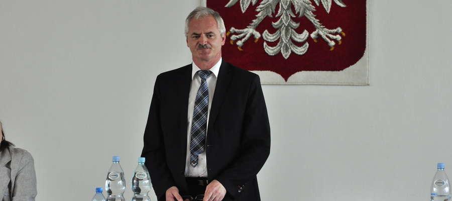 Burmistrz Zbigniew Nosek jednogłośnie otrzymał absolutorium