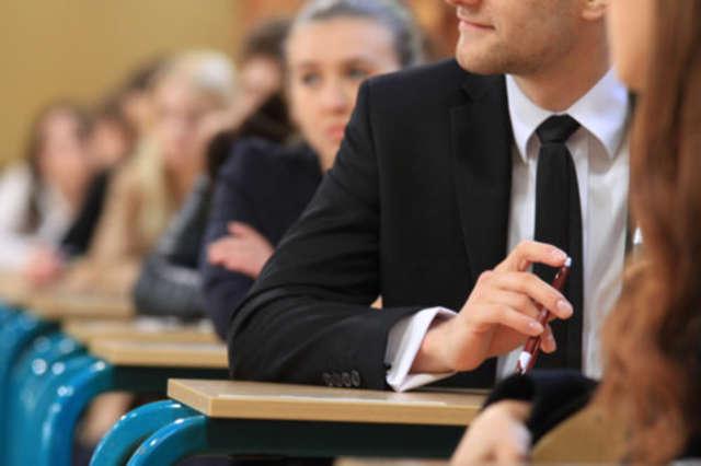 Wyniki egzaminu maturalnego 2014 już w internecie? - full image