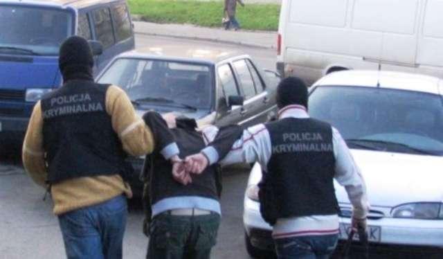 Stropkowo: strzelanina na drodze - full image