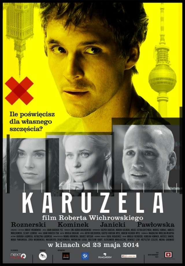 """""""Violetta: Koncert"""" i """"Karuzela"""" na dużym ekranie - full image"""