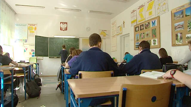 W sprawdzianie szóstoklasistów najlepsi okazali się uczniowie z Wąsewa - full image