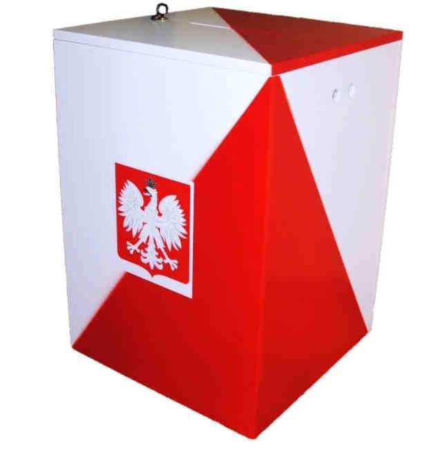 Podzielili powiat na okręgi wyborcze - full image