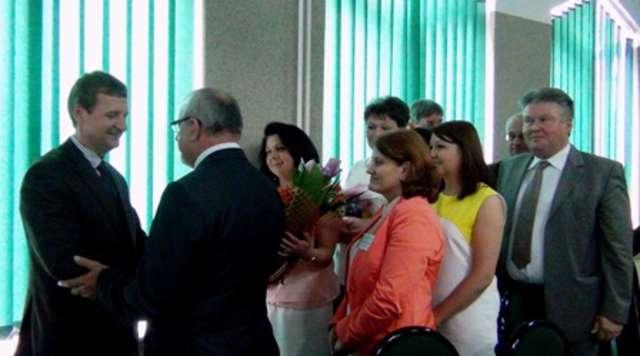 Sesja absolutoryjna odbyła się 28 maja  - full image