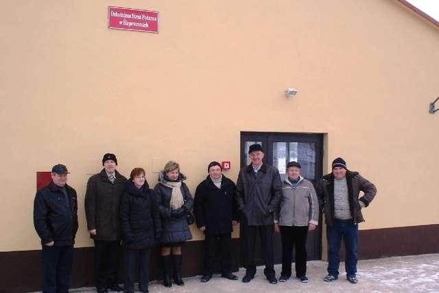 Środki unijne pomogły m.in. w zagospodarowaniu 12 świetlic wiejskich - full image