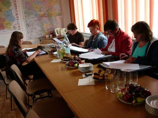 W tym roku w szkoleniach weźmie udział 10 osób z terenu gminy Wąsewo - full image