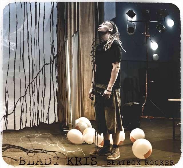 Premiera albumu Bladego Krisa - full image