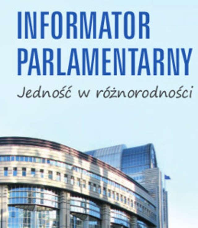 Informator Parlamentarny - full image