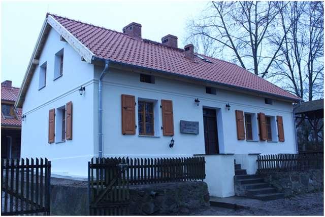 Odnowione Muzeum Michała Kajki w Ogródku - full image