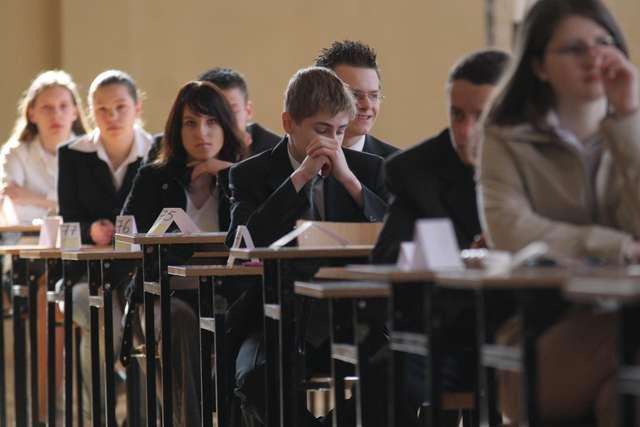 Egzamin gimnazjalny 2014 — wstępne wyniki  - full image