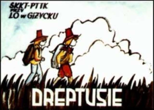 "Logo ""Dreptusiów"" - full image"