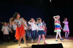Formacje taneczne zaprezentowały różne style taneczne