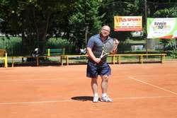 Dwa czerwcowe turnieje tenisowe za nami