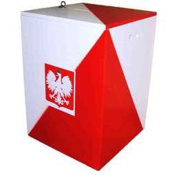 Podzielili powiat na okręgi wyborcze
