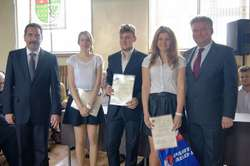 4 czerwca Młodzieżowa Rada Powiatu podjęła stanowisko o uczczeniu 25. rocznicy wolnych wyborów