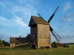 10 tys. zł na XIX-wieczny wiatrak