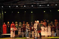 """Majówka 2012 - jedna z imprez dofinansowanych przez LGD """"Zielone Sioło"""""""
