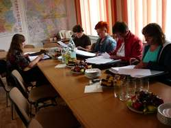 W tym roku w szkoleniach weźmie udział 10 osób z terenu gminy Wąsewo