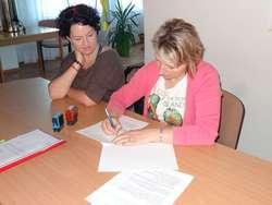 Umowy z organizacjami pozarządowymi już podpisano