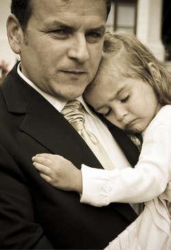Czerwcowy Wieczór Chwały będzie okazją do modlitwy za ojców.
