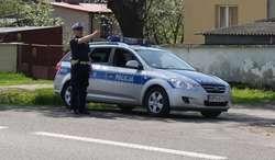 Wzmożone kontrole policji na drogach