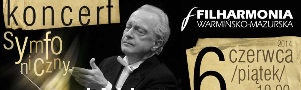 Koncert — Angelus Wojciecha Kilara i IX Symfonia Ludwiga van Beethovena