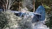 Ruszyło dochodzenie w sprawie wypadku samolotu na Dajtkach