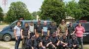 Wykładowcy z Kętrzyna szkolą Policję Graniczną Republiki Mołdawii