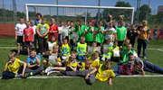 Nur. II Turniej Piłki Nożnej Chłopców