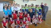 Międzyszkolny Turniej mini siatkówki dziewcząt