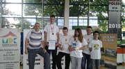 Zawodnicy z sierpeckiego klubu na Olimpiadzie we Wrocławiu