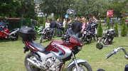 Apel do motocyklistów i kierowców - unikaj brawury