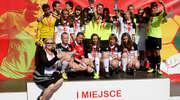 """Dziewczęta z Burkatu i chłopcy z """"Dwójki"""" zagrają w Wielkim Finale Coca-Cola Cup 2014 w Gdyni"""
