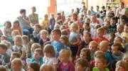 Kolorowy korowód i niespodzianka na Dzień Dziecka