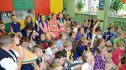 Uczniowie z ukraińskiej szkoły w Bartoszycach uczyli się mądrze odżywiać