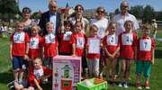 Turniej przedszkolaków. Zdjęcia i film