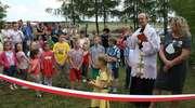 Festyn rodzinny w Kiełpinach
