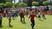 Dzień Dziecka w Lidzbarku. Zdjęcia