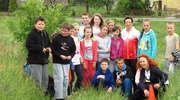 Sportowo, bajkowo i rodzinnie