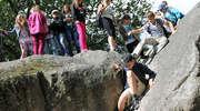 Uczniowie z Bartoszyc zwiedzili Bisztynek