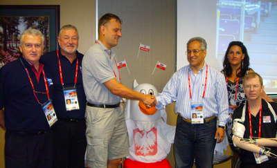 Mistrzostwa świata w siatkówce na siedząco