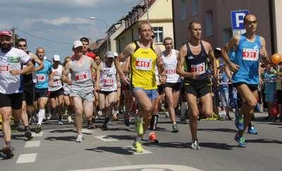 Biegacze zawitają do centrum i na Stare Miasto. Bieg Filipidesa już w sobotę