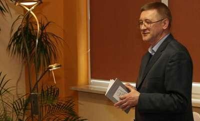 Między słowami — spotkanie z tłumaczem literatury niemieckojęzycznej