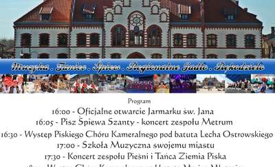 IV Międzynarodowy Jarmark św.Jana