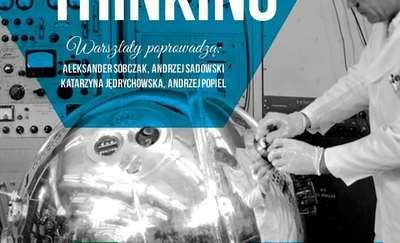Warsztaty Design Thinking w Amnezji