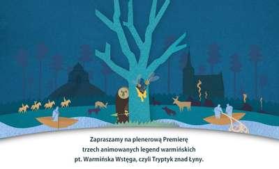 """""""Warmińska Wstęga"""" — Dni Literatury Dziecięcej w Miejskiej Bibliotece Publicznej"""